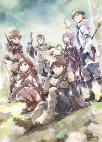 Grimgar, Ashes, Illusions