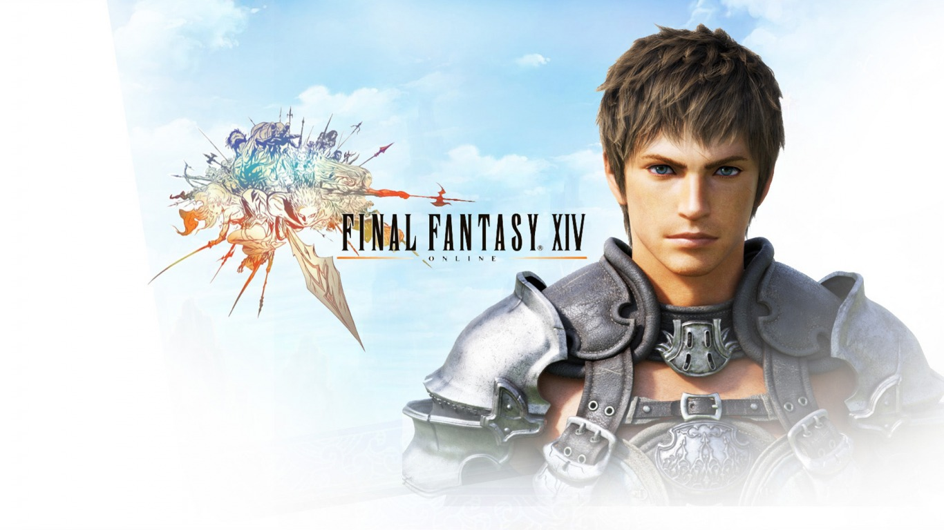 Final Fantasy XIV – Version 1.0