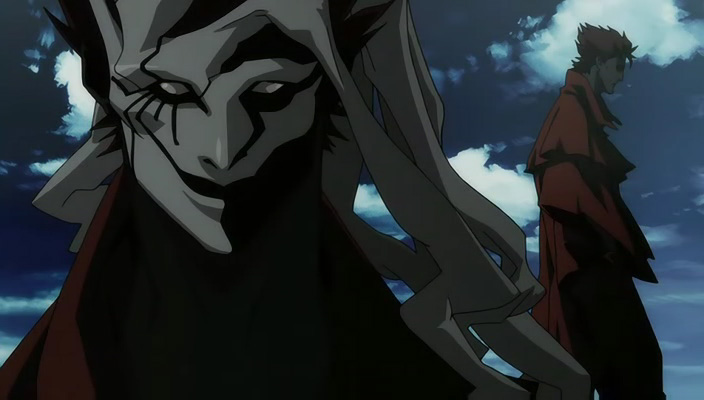 Ergo Proxy - Vincent Law