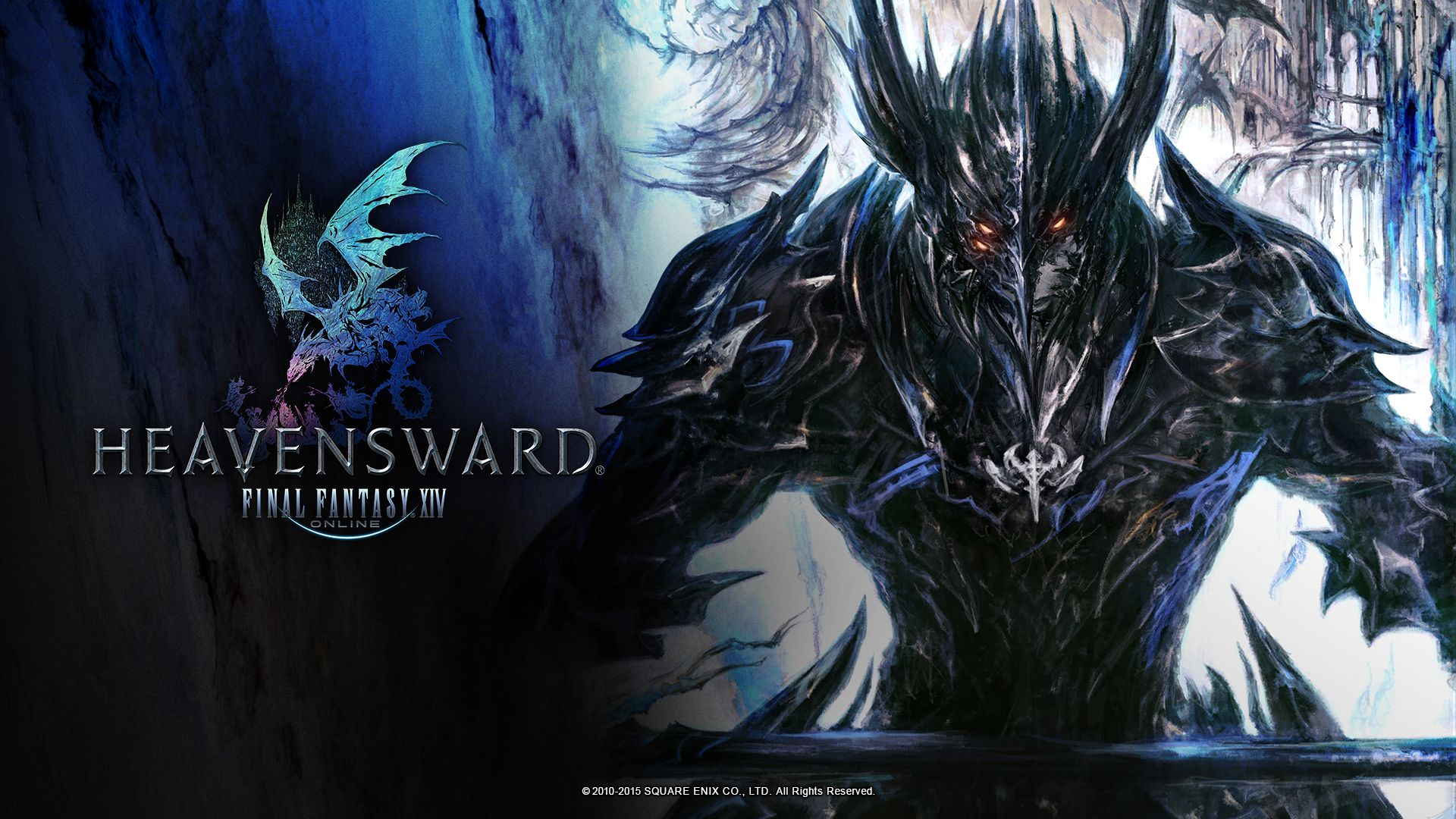 Final Fantasy XIV – Heavensward