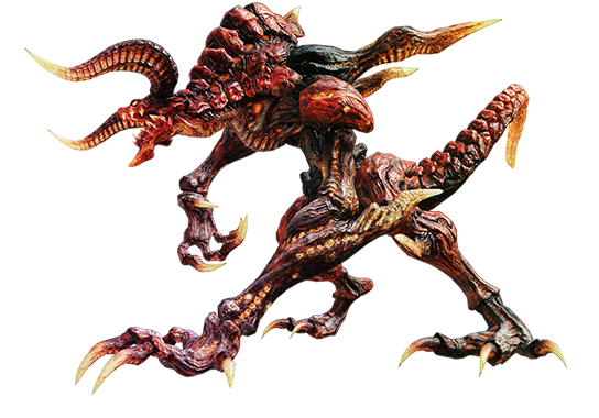 Final Fantasy XIV – Ifrit