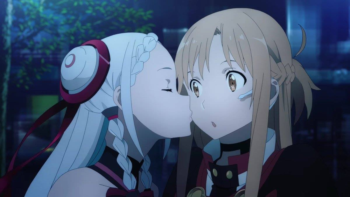 Ordinal Scale - Frame 3