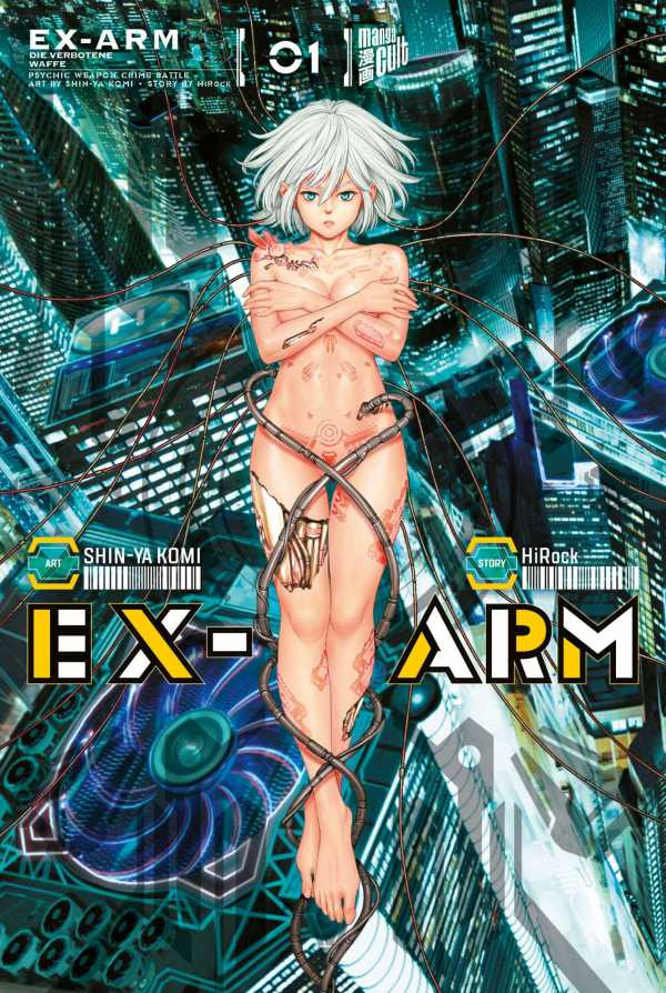 Ex-Arm - Band 1