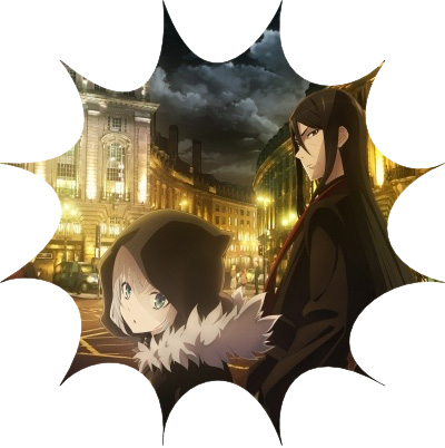 Lord El-Melloi II's Case Files: Rail Zeppelin - Grace Note