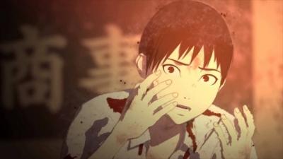 »Ajin: Demi-Human« - Kazé Anime veröffentlicht Horror-Anime auf Disc