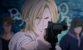 Amazon zeigt »Banana Fish« sowie »Seven Senses of the Re'Union« im Simulcast