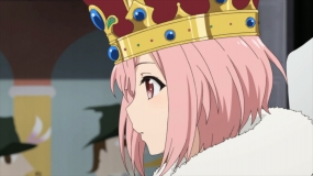 P.A. Works' Sakura Quest startet am 5. April
