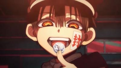 »Toilet-Bound Hanako-kun« - 2. Trailer zu Supernatural-Comedy-Anime erschienen