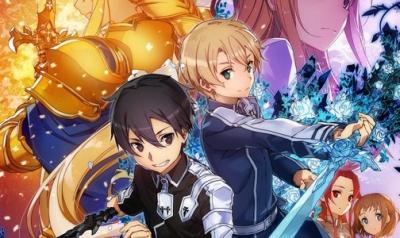 »Sword Art Online: Alicization« - Dritte Staffel angekündigt