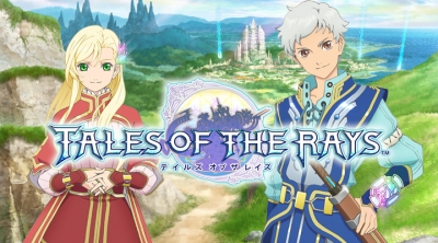 Erster Trailer zu Smartphone-Game Tales of the Rays