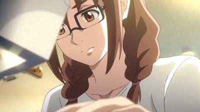 »Shikioriori« -  Animefilm von Comix Wave Films und Haoliners läuft am 4. August an