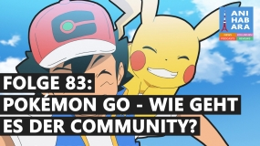 Shortcuts - Episode 83: Pokémon Go - Wie geht es der Community?