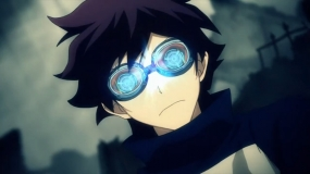 Blood Blockade Battlefront geht 2017 erneut an den Start