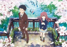 Neue Details zu Kyoto Animations Koe no Katachi