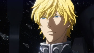 Universum Anime lizenziert »Legend of the Galactic Heroes: Die Neue These«