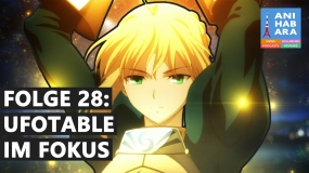 Shortcuts - Episode 28: Animationsstudios im Fokus - Ufotable
