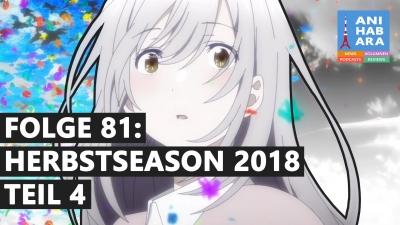 Shortcuts - Episode 81: Herbstseason 2018 - Teil 4