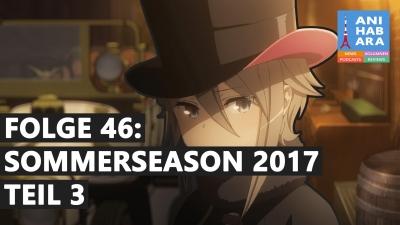 Shortcuts - Episode 46: Sommerseason - Teil 3