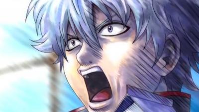 »Gintama« - Fünf weitere Kapitel verbleiben