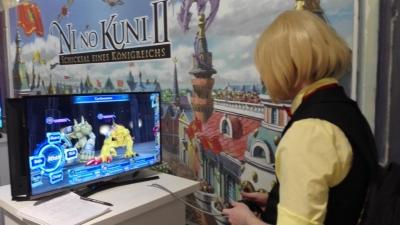 Angezockt - Das sind Bandai Namcos kommende Spiele-Highlights (Gamescom 2017)