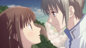 »Fruits Basket« - Romance-Anime startet 2021 in seine finale Staffel