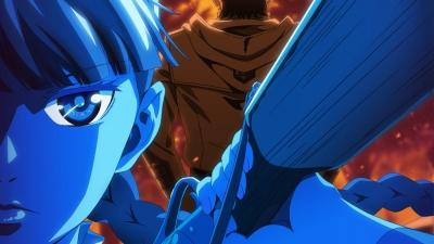 »To the Abandoned Sacred Beasts« - Mappa animiert Dark-Fantasy-Manga