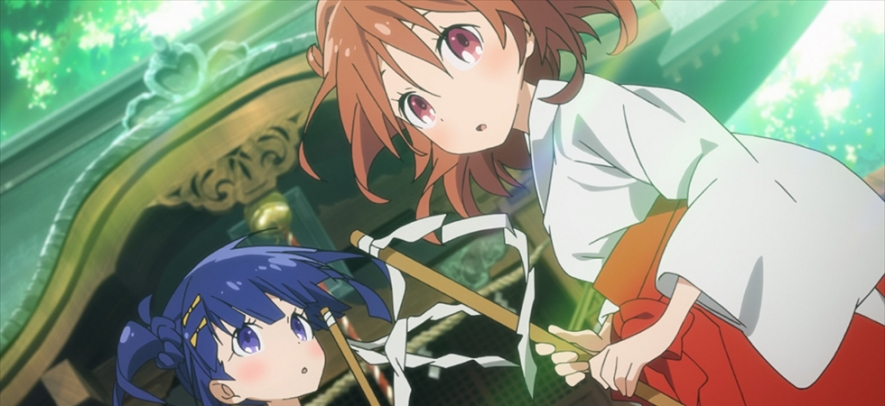 Herbst-Simulcasts bei Anime on Demand stehen fest
