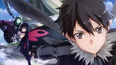 »Accel World vs. Sword Art Online« erscheint am 12. September für den PC