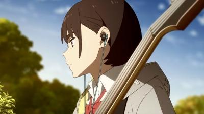 »Her Blue Sky« - KSM Anime lizenziert neuen Animefilm der Anohana-Macher