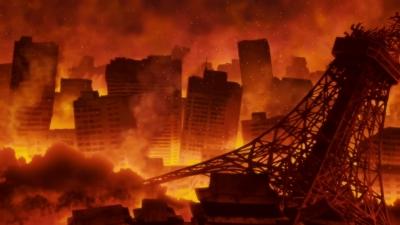 »Japan sinkt: 2020« - Erster Trailer zum neuen Anime von Masaaki Yuasa