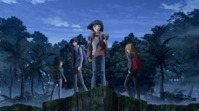 »7 Seeds« - Netflix produziert Anime zu Yumi Tamuras dystopischem Manga