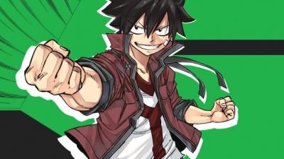 »Eden's Zero« - Neuer Manga von Hiro Mashima erscheint im Simulpub