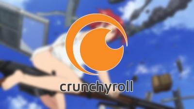 Das sind Crunchyrolls Simulcasts