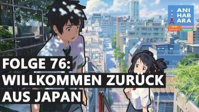 Shortcuts - Episode 76: Willkommen zurück aus Japan (Tokio-Edition mit Nerdkeks)