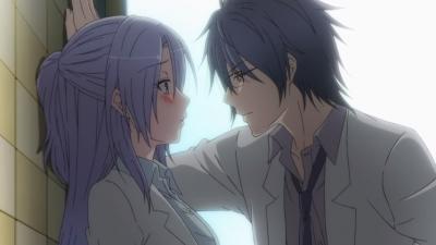 »RikeKoi« - Prime Video zeigt alle Folgen des Wissenschaftler-Anime am 10. Januar