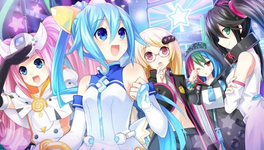 Fundstücke - Superdimension Neptune vs Sega Hard Girls (Limited Edition)