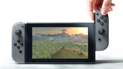 Nintendo lüftet das Geheimnis um die NX