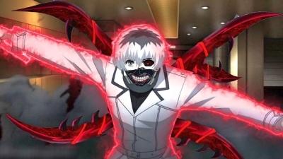 »Tokyo Ghoul:re« - Manga endet in 3 Kapiteln