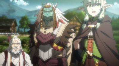 Die Anime-Kolumne: »Goblin Slayer« – eine gemütliche Pen-&-Paper-Runde als Anime?