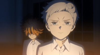 Ersteindruck - »The Promised Neverland« – Ist der Anime die perfekte Horror-Adaption?
