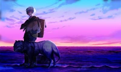 Egmont Manga druckt »To Your Eternity« in Deutsch ab