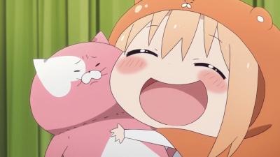 Himōto! Umaru-chan: Im Herbst geht's mit Staffel 2 weiter