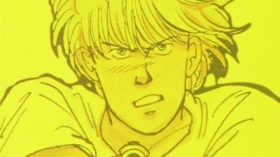»Banana Fish« - Panini Manga stellt Re-Release des Action-Manga in Aussicht