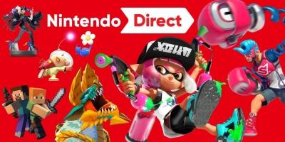 Nintendo Direct: Neuigkeiten zu Nintendo Switch & 3DS im Überblick