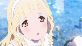 Universum Anime zeigt »Maquia: When the Promised Flower Blooms« im Kino