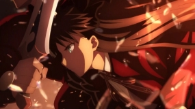 »Fate/stay night: Heaven's Feel« - Zweiter Teil der Trilogie in Trailer vorgestellt