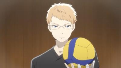 »2.43: Seiin Kōkō Danshi Volley-bu« - Neue Volleyball-Serie läuft ab Januar 2021