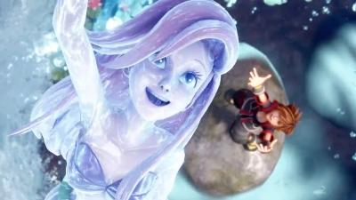 »Kingdom Hearts III« erscheint am 29. Januar im Westen