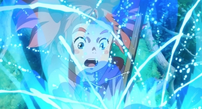Peppermint Anime lizenziert »Mary and the Witch's Flower« für Kino, DVD und BD
