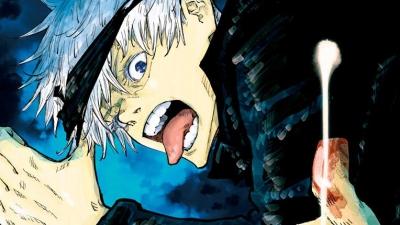 »Jujutsu Kaisen« - Kazé Manga nimmt neue Shōnen-Reihe ins Programm